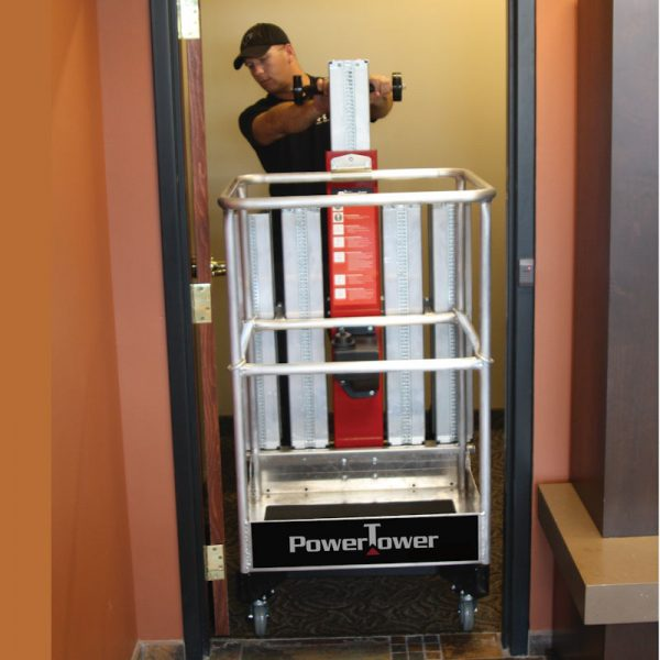 Power Tower 26′