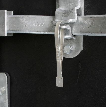 Guard Lock® Seal