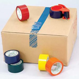 KTXT Void Security Tape