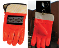 Propane Retractor-Glove