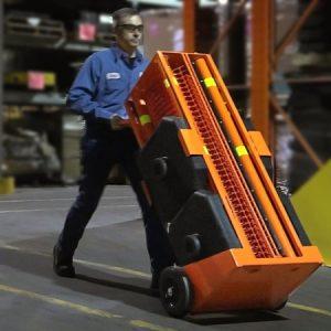 PSZ Portable Safety Zone