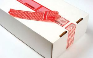 KT Series – Security Void Packing Tapes