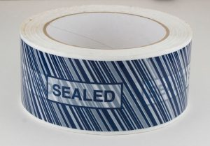 PTE Standard Packing Tape
