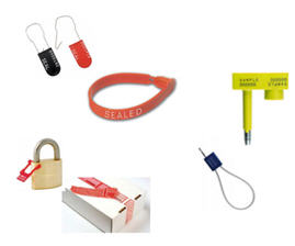 Discover our premium security seals at Secur-T