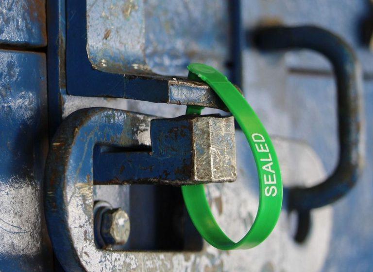 Les Scellés De Sécurités En Plastique : À Chaque Scellé Son Application !