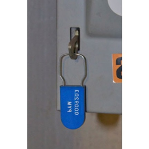 Advantages of plastic padlocks