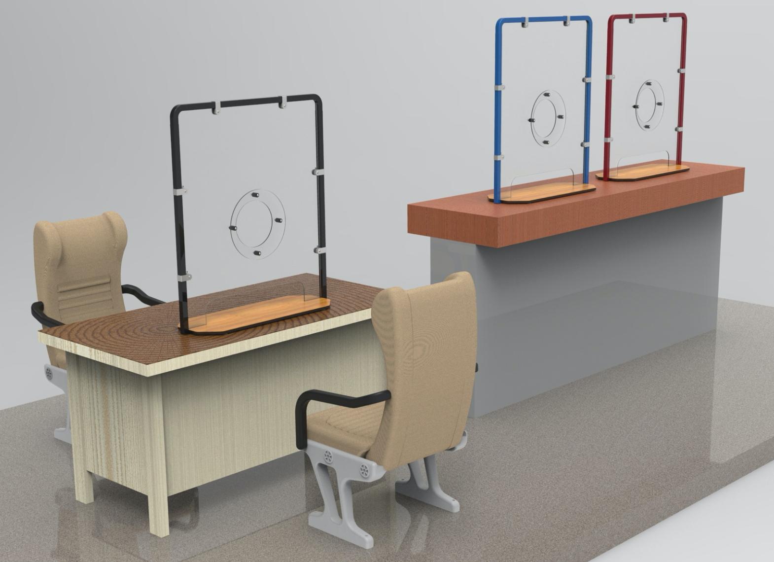 Des panneaux de plexiglas de qualité pour sécuriser vos espaces